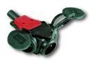 Spojovací zásuvka gumová 3-násobná
