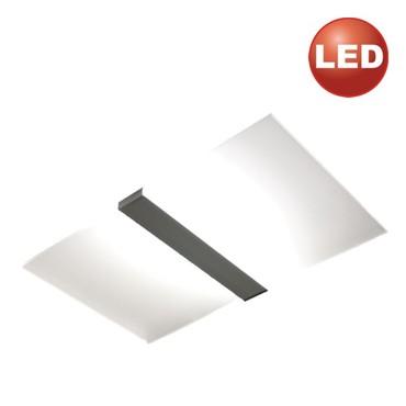 Nástěnné svítidlo TT 6W LED