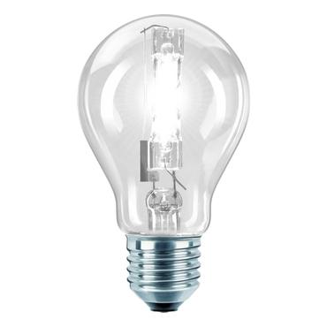 Halogenová žárovka ECO 42W E27